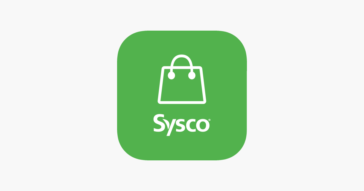 Sysco Shop on the App Store