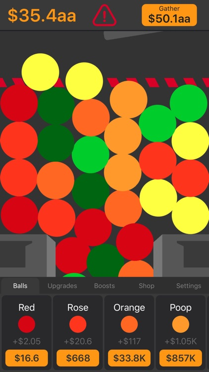 Ball Smasher ™ screenshot-2