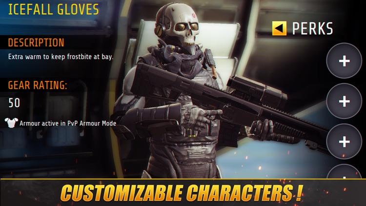 Kill Shot Bravo: Sniper Game screenshot-3