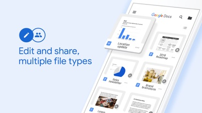 Google Docs: Sync, Edit, Share-3