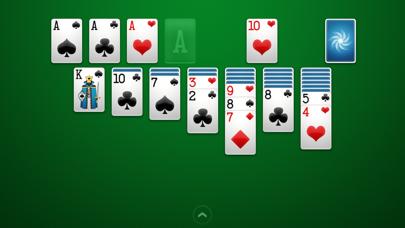 ⋆Solitaire+ screenshot1