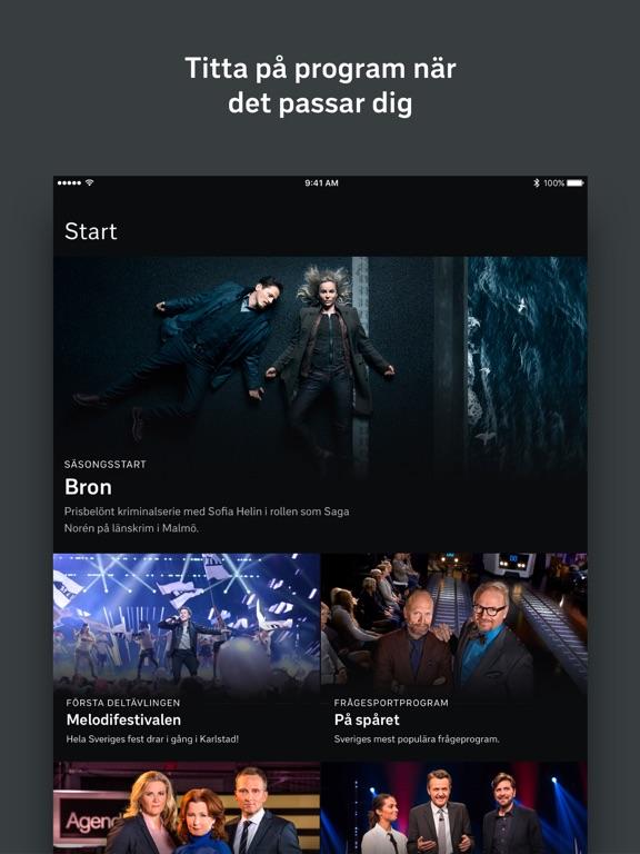 SVT Playのおすすめ画像1