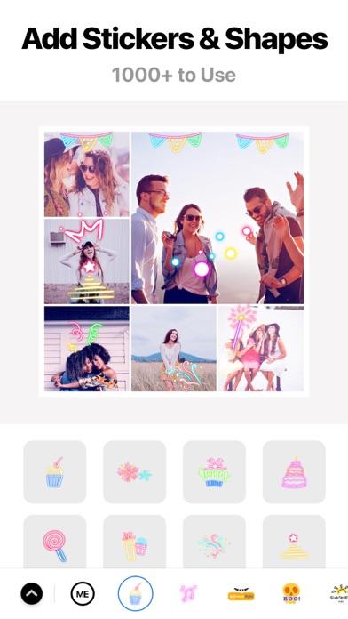 Collage Maker ◇-5