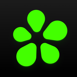 Ícone do app ICQ New: mensagens, video chat