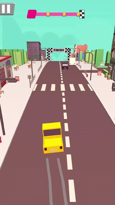Danger Rider 3D screenshot 5