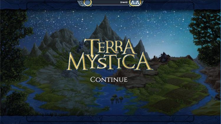 Terra Mystica screenshot-0