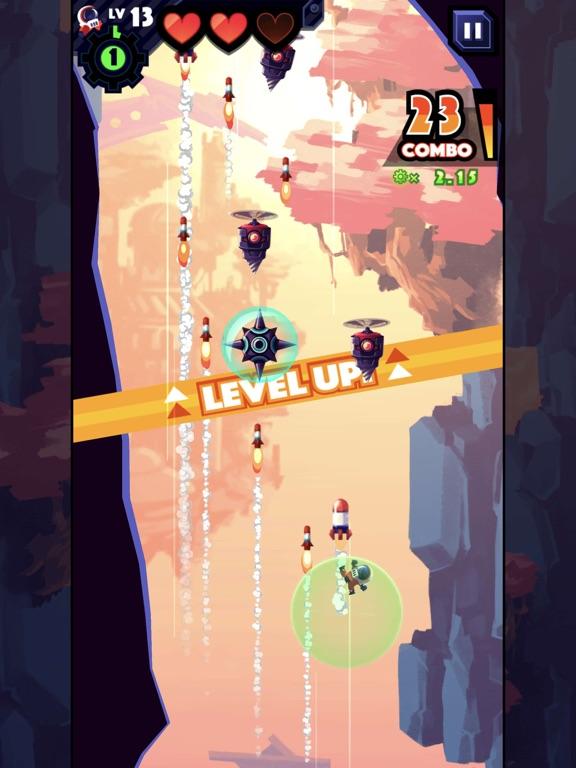 Missileman - Playond screenshot 8