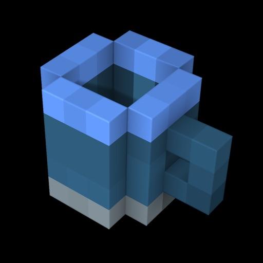 Goxel 3D Voxel Editor