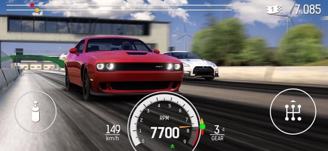 Nitro Nation Drag & Drift on the App Store