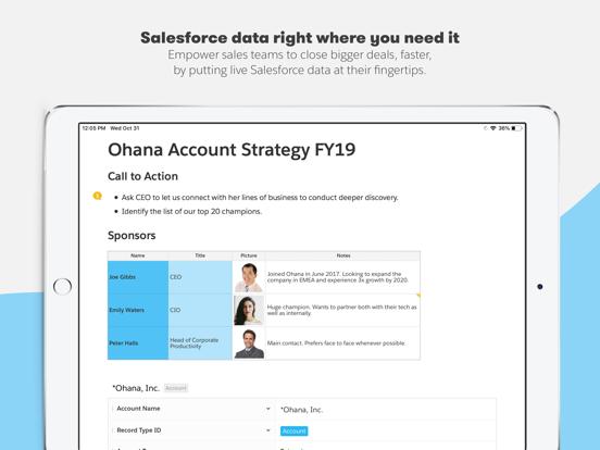 Quip - Docs, Chat, Spreadsheets screenshot