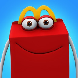 McDonald's Happy Studio - MEA