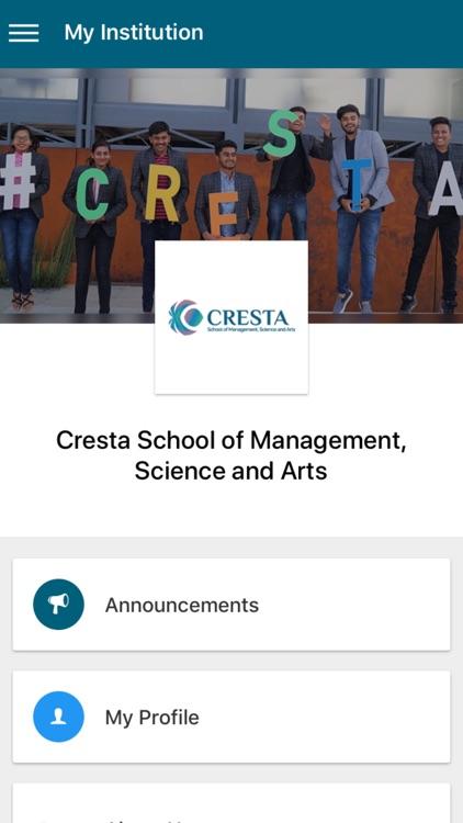 Cresta School of Management
