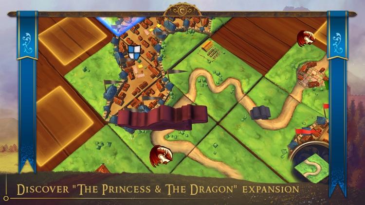 Carcassonne – Tiles & Tactics screenshot-8