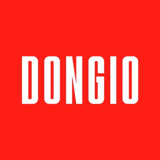 Dongio pizza | Воронеж