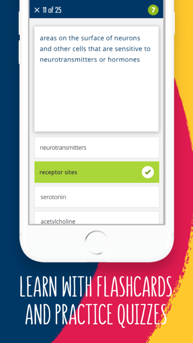 Screenshot for Cengage Mobile in Portugal App Store