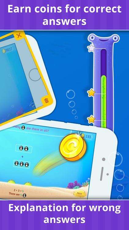 3rd Grade Math Games for Kids screenshot-6