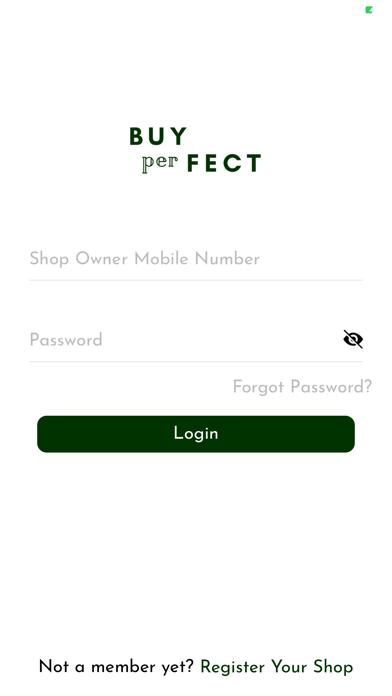 Buy Fect screenshot 3