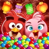 Angry Birds POP! app description and overview