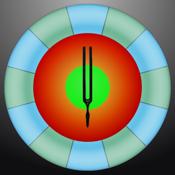 TonalEnergy Chromatic Tuner and Metronome icon