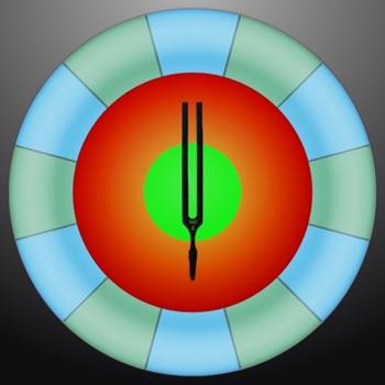 TonalEnergy Tuner & Metronome Logo