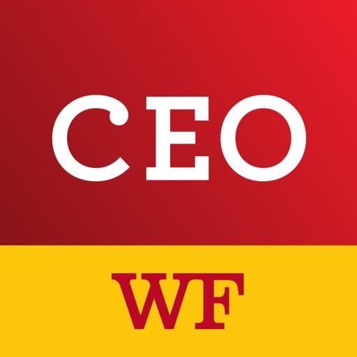 Wells Fargo CEO Mobile by Wells Fargo