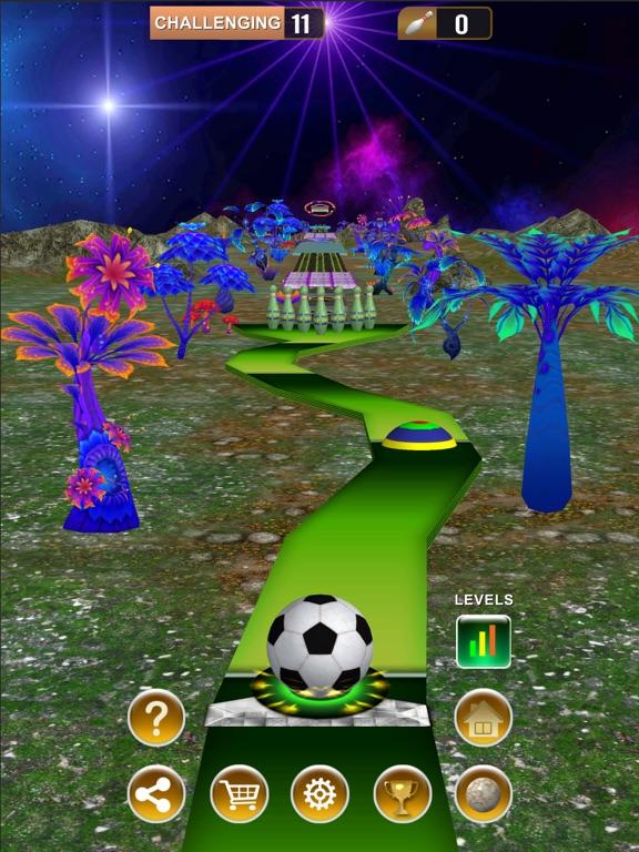 Endless Bowling Paradise screenshot 11