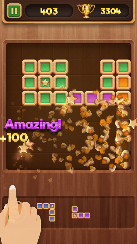Block Puzzle截图3