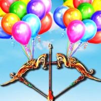 Shoot Balloons - 2019