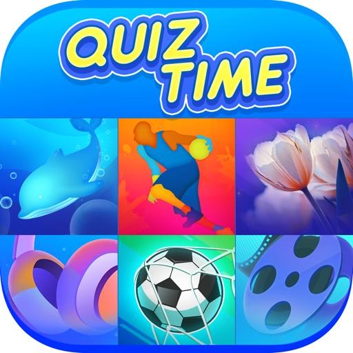 QuizTime - Trivia download