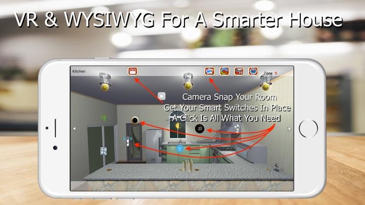 HOS Smart Home IP Control screenshot-5