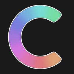 Ícone do app Coloresque