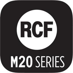 M20 MixRemote