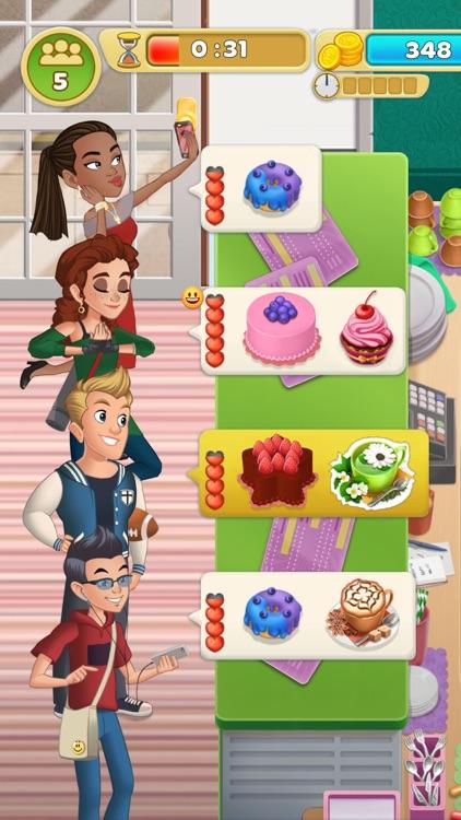 Cooking Diary® Restaurant Game screenshot-6