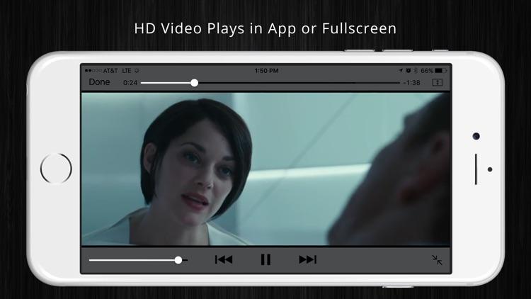 Trailer Addict Movie Trailers screenshot-4