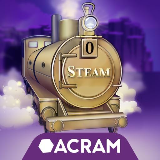 Steam: Rails to Riches