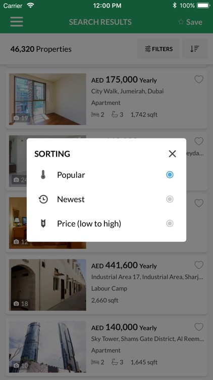 Bayut – UAE Property Search by Bayut Web Publishing FZ LLC