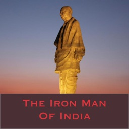 The Iron Man of India