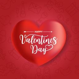Valentines Day Cards & Frames
