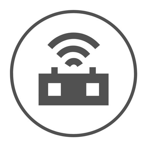 Controlax Pro: Control for Mac icon