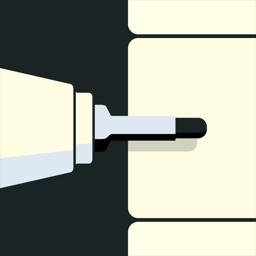 Ícone do app Flow por Moleskine