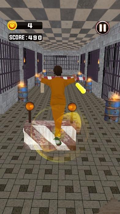 Grand Prison Escape Runner screenshot 2