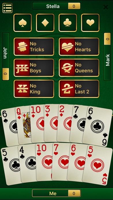 Screenshot #1 pour King