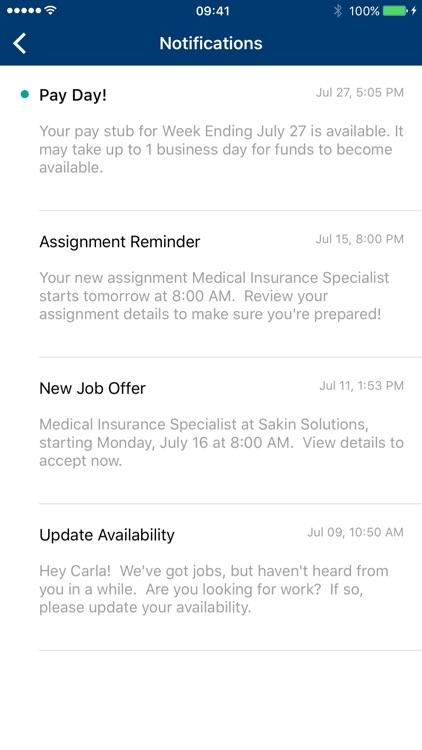 RemX – Workforce Experts screenshot-4