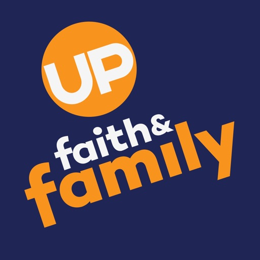 UP Faith & Family icon