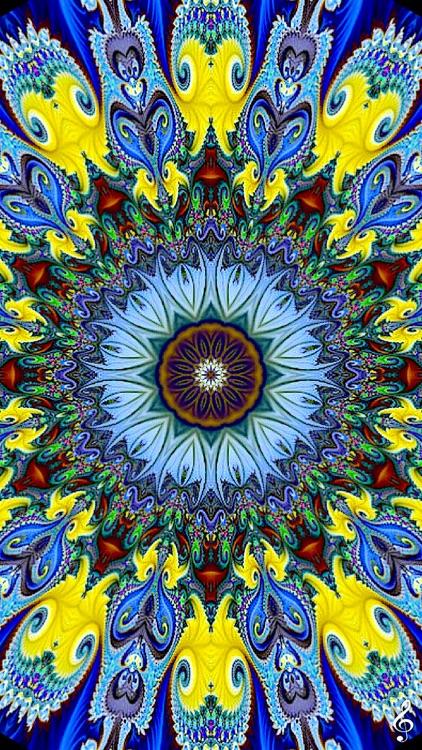 FullScreen Kaleidoscopes screenshot-4