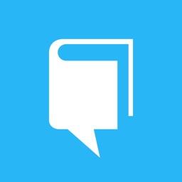 BookShout: eBook & Reading App