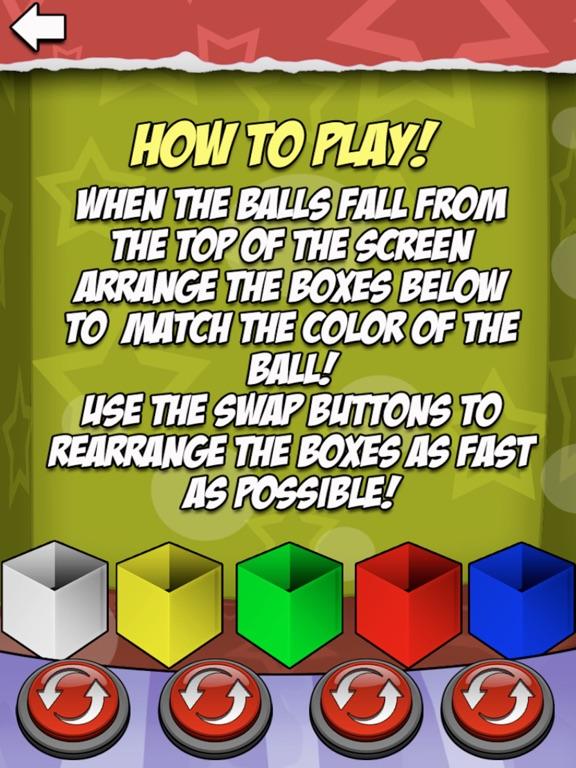 Boxes Switch screenshot 10