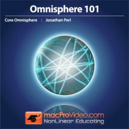 Core Course For Omnisphere 101