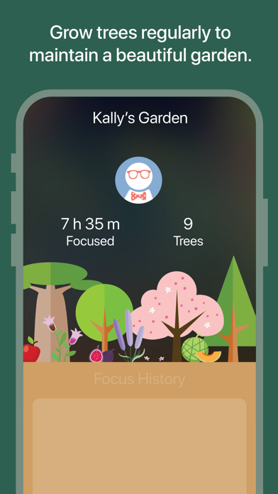 Download Flora: Focus & Study in Forest for Pc
