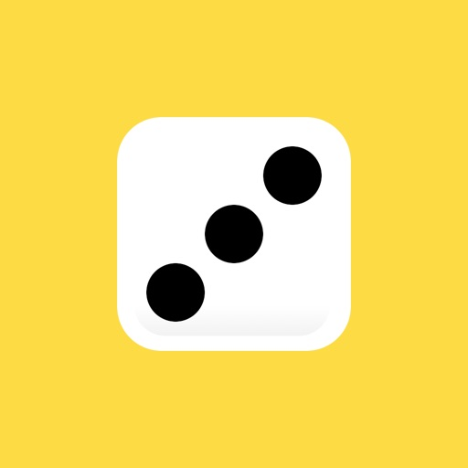 Lucky Dice Guessing Game